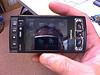 N95 media slider open