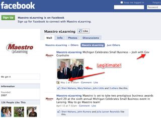 Maestro eLearning | Facebook